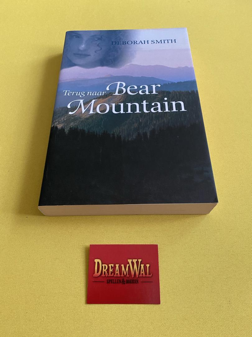 Terug naar Bear Mountain / druk 1