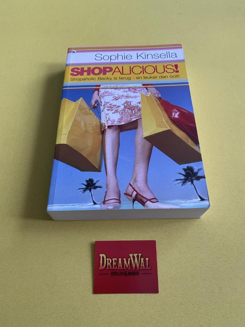 Shopalicious !