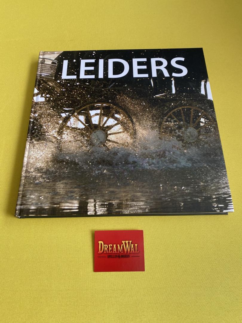 Leiders - Leiderschap van de toekomst