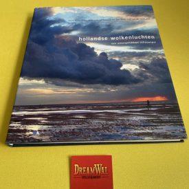 Hollandse wolkenluchten / een onvergelijkbaar schouwspel
