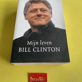 Mijn leven Bill Clinton