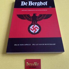Berghof hitlers verborgen machtscentrum