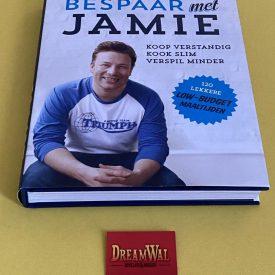 Bespaar met Jamie / koop verstandig, kook slim, verspil minder