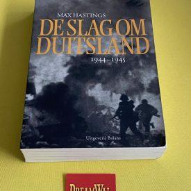De slag om Duitsland.1944-1945
