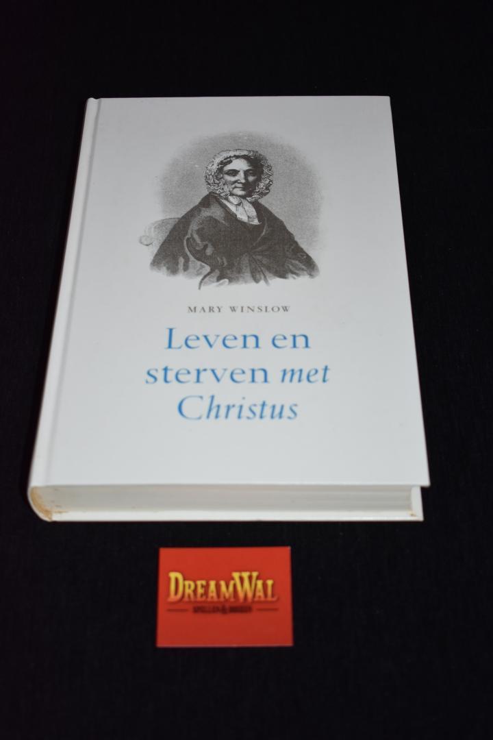 Leven en sterven met Christus