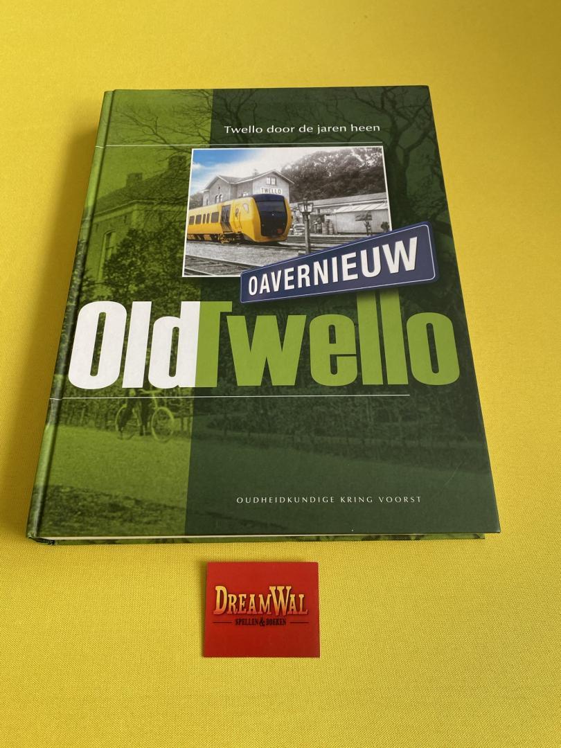 Old Twello Oavernieuw Twello door de jaren heen