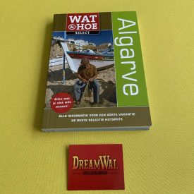 Wat & Hoe select Algarve