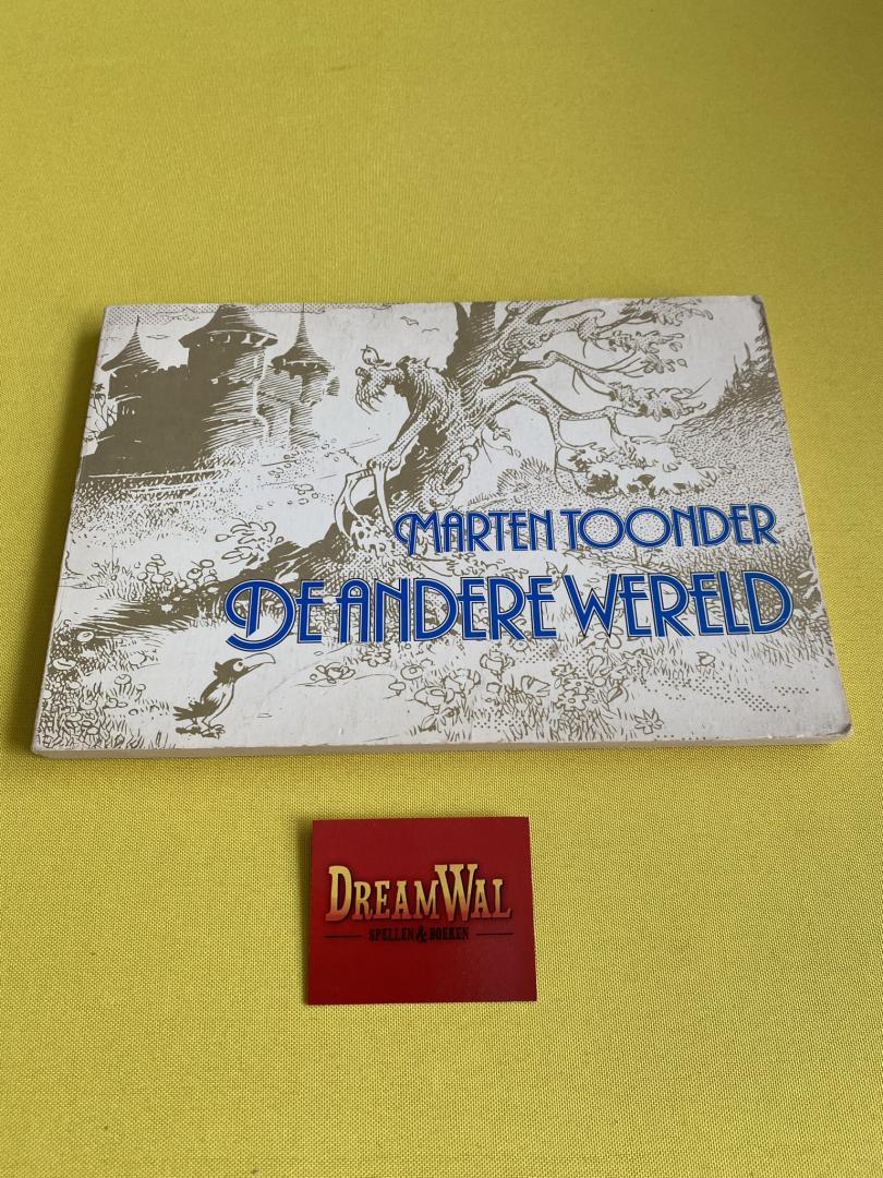 Andere wereld / druk 1