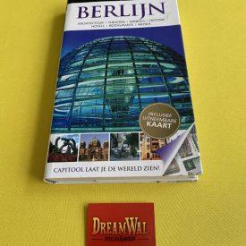Capitool reisgidsen : Berlijn